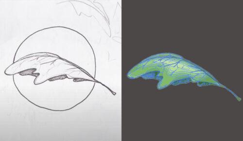 Illustrator Image Tracing