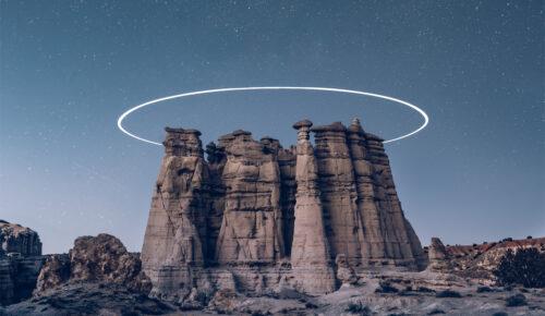Photoshop Landscapes